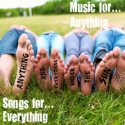 Background Music - Music For... Anything - Music For... Anything