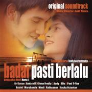 Badai Pasti Berlalu (Original Soundtrack) - Various Artists - Various Artists