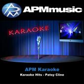 Sweet Dreams (Of You)-APM Karaoke
