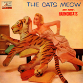 Vintage Jazz No. 141 - EP: The Cats Meow - EP
