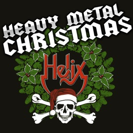 heavy metal christmas helix - Heavy Metal Christmas
