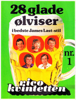 Rico Kvintetten - O, du wunderschöner, deutscher rhein / Ich habe mein herz in heidelberg verloren / De treue husar kunstwerk