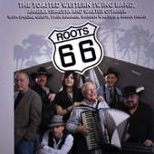 Toasted Western Swing Band - Route 66