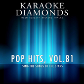 Music Was My First Love (Karaoke Version In the Style of John Miles)