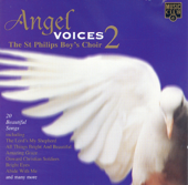 Angel Voices 2 - The Best Christmas Carols & Hymns