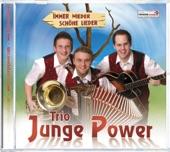 Trio Junge Power - Auf zum Tanz
