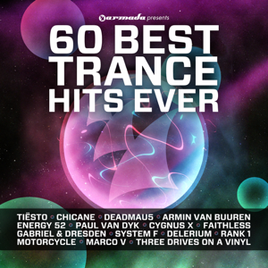 Various Artists - 60 Best Trance Hits Ever