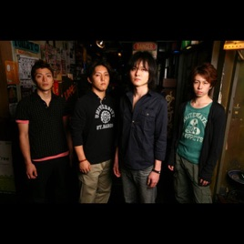 BOO BEE BENZの「シーン - Singl...