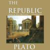 Plato - The Republic (Unabridged) artwork