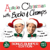 Greg Champion & Colin Buchanan - Aussie Christmas with Bucko & Champs, Vols. 1 & 2 artwork