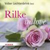 Rainer Maria Rilke - Rilke in love Grafik