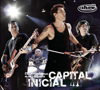 Capital Inicial - Capital Inicial Multishow (Ao Vivo)  arte