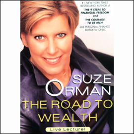 The Road to Wealth (Unabridged) audiobook