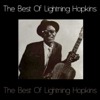 Lightnin' Hopkins - The Best of Lightning Hopkins  artwork