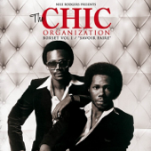 Nile Rodgers Presents: The Chic Organization Boxset, Vol. 1: Savoir Faire