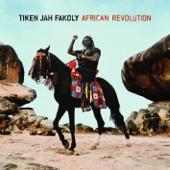 Tiken Jah Fakoly - Il faut se lever - Chante contre l'esclavage
