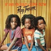 Rod Taylor - Church Hill Dub