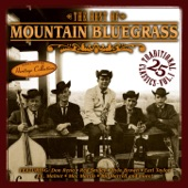 Tater Tate With Red Smiley & The Bluegrass Cut-Ups - Lost Indian