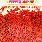 Pepper Manne