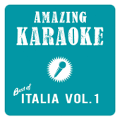 Marina (Karaoke version) [Originally performed by rocco granata]