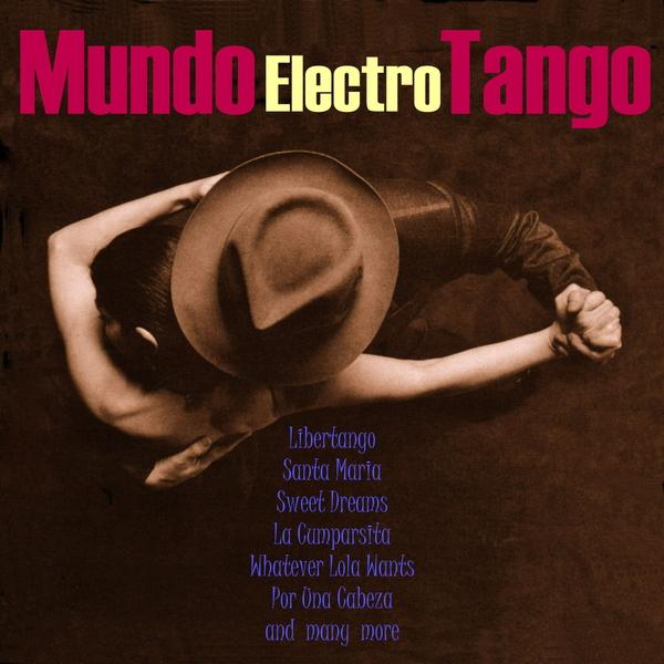 electrotango 2012