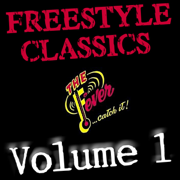 Freestyle Classics, Vol. 1 - Various Artists - Various Artists