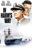 Otto Preminger - In Harm's Way  artwork