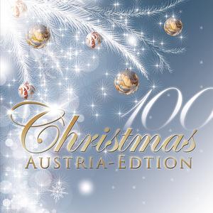 Verschiedene Interpreten - Christmas 100 - Austria Edtion
