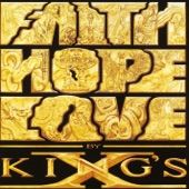 King's X - Faith Hope Love