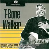 T-Bone Walker - I'm In an Awful Mood
