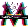 Moves Like Jagger (feat. Christina Aguilera) [Studio Recording from the Voice Performance] - Maroon 5