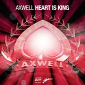 Heart Is King - Single