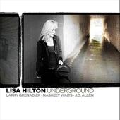 Lisa Hilton - Come & Go