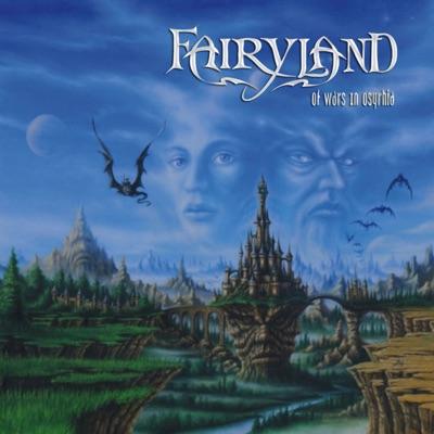 Of Wars In Osyhria - Fairyland