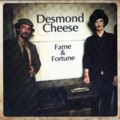 Desmond Cheese - Dope Vhs Master