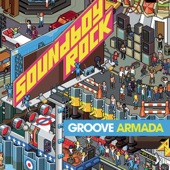 Groove Armada - Drop That Thing