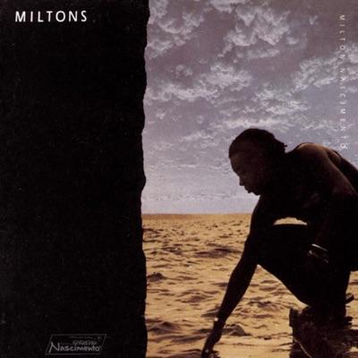 Miltons - Milton Nascimento