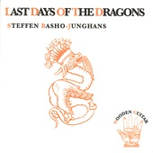 Steffen Basho-Junghans - Days of the Dragons