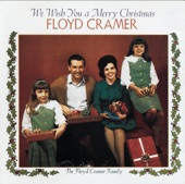 Floyd Cramer - We Wish You/I'll Be Home For