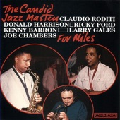 The Candid Jazz Masters - So What