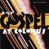 The Gospel At Colonnus - Lift Me Up (Like A Dove)
