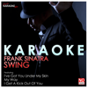 Karaoke - Hits of Frank Sinatra/Swing - EP - Ameritz Karaoke Hits