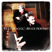 Ricky Skaggs - A Night On the Town