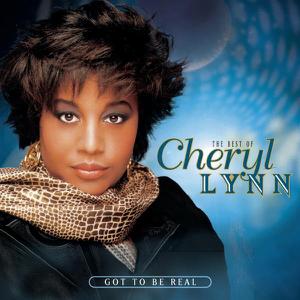Cheryl Lynn - If This World Were Mine