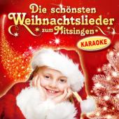 Die schönsten Weihnachtslieder zum Mitsingen - Karaoke