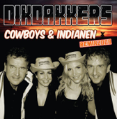 Cowboys & Indianen (Square Remix)