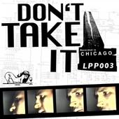 Armando - Don't Take It (Johnny Fiasco Mix)
