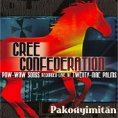 Cree Confederation - Sweetgrass