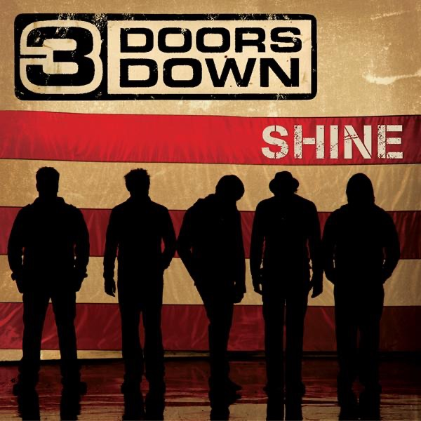 sc 1 st  iTunes - Apple & Shine - Single by 3 Doors Down on Apple Music