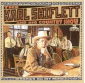 The Karl Shiflett & Big Country Show - Each Night I Dream Of A Lady
